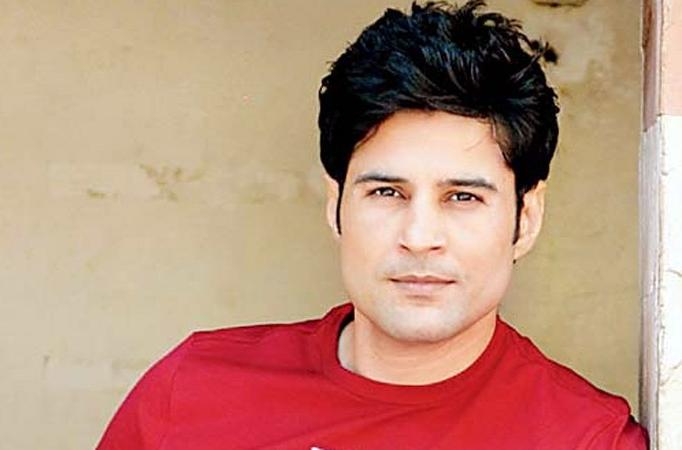 Rajeev Khandelwal - Actor