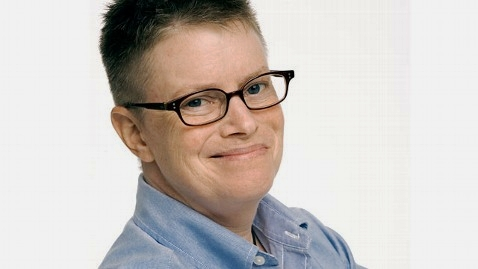 Candace Gingrich - LGBT Rights Activist