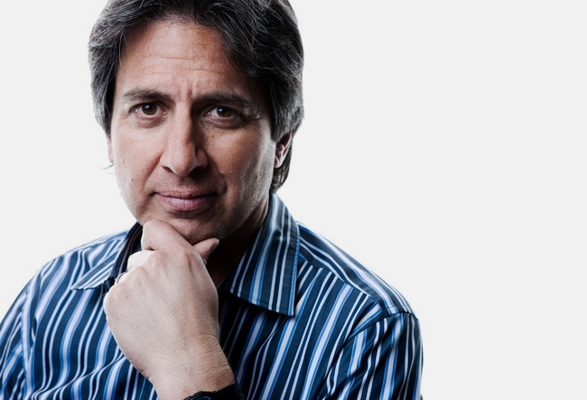 Ray Romano - Actor, Comedian