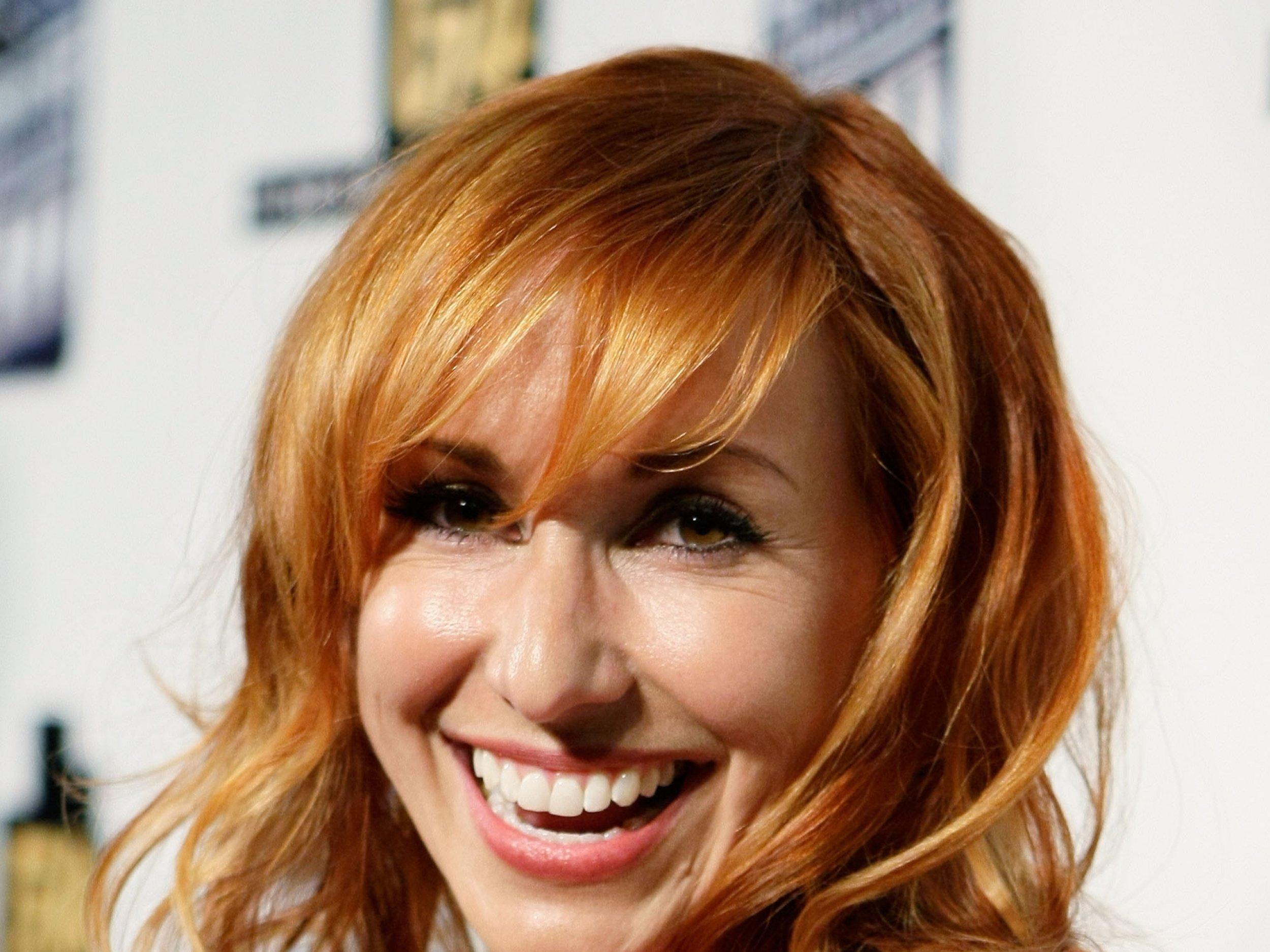 Kari Byron - Artist, TV Host, Mythbuster