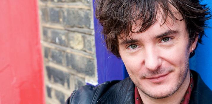 Dylan Moran - Comedian