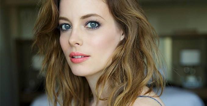 Gillian Jacobs - Actress