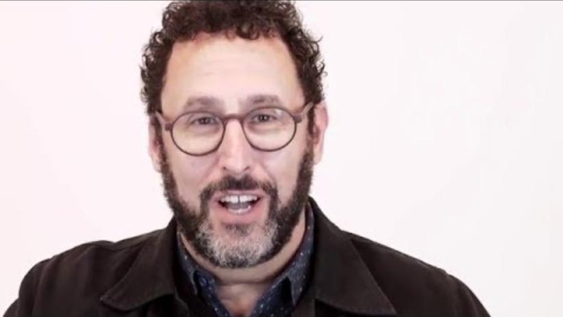 Tony Kuhner - Playwright, Screenwriter