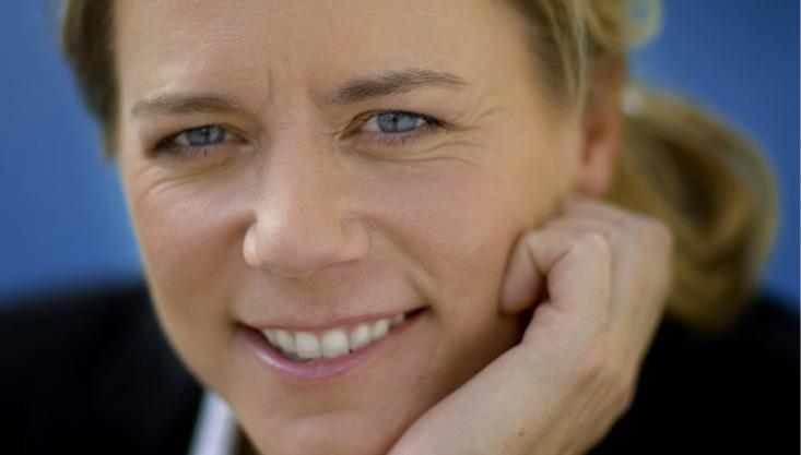 Annika Sörenstam - Athlete Golfer