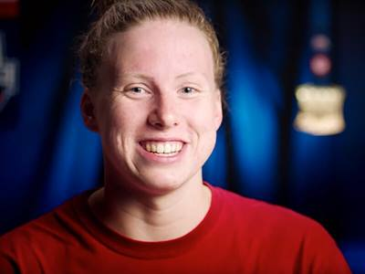 Lilly King - Athlete Swimmer