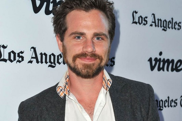 Rider Strong - Actor