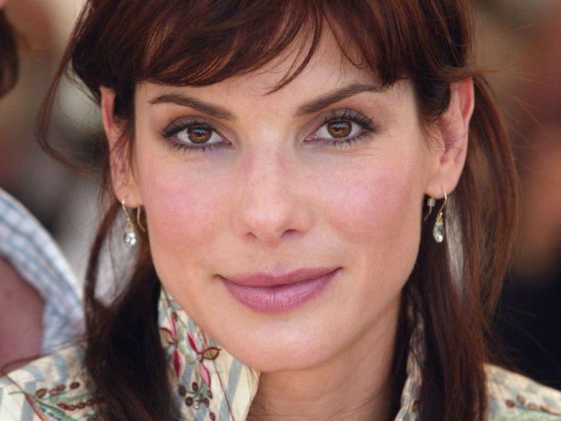 Sandra Bullock - Actress