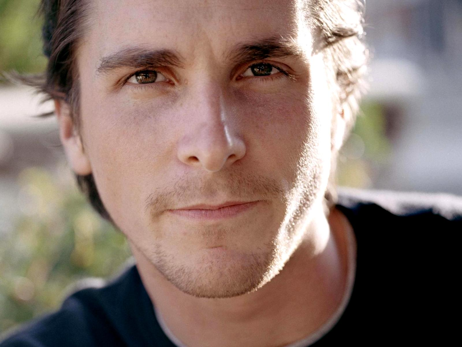 Christian Bale - Actor