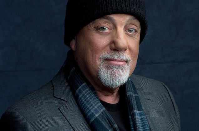 Billy Joel - Music Artist