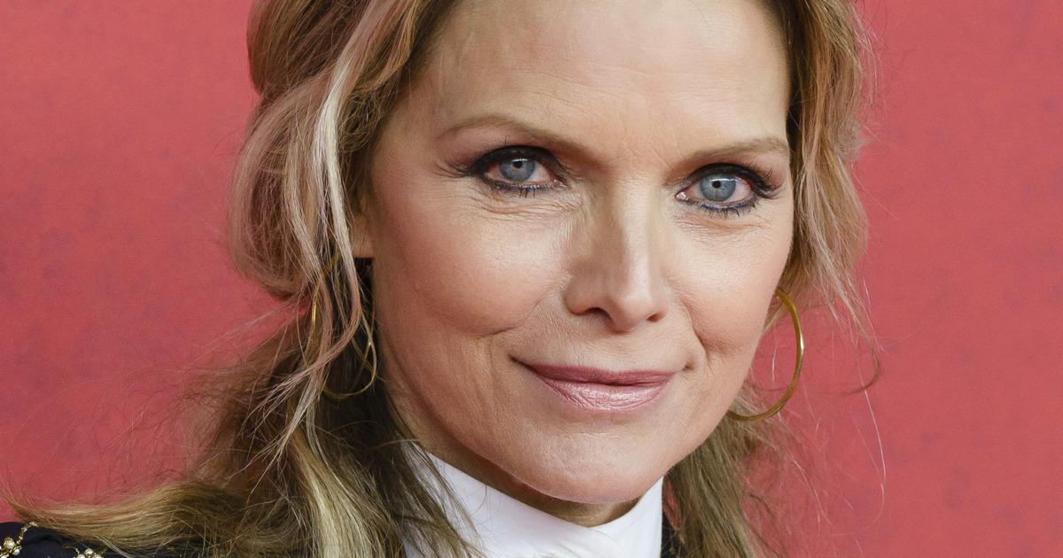Michelle Pfeiffer - Actress