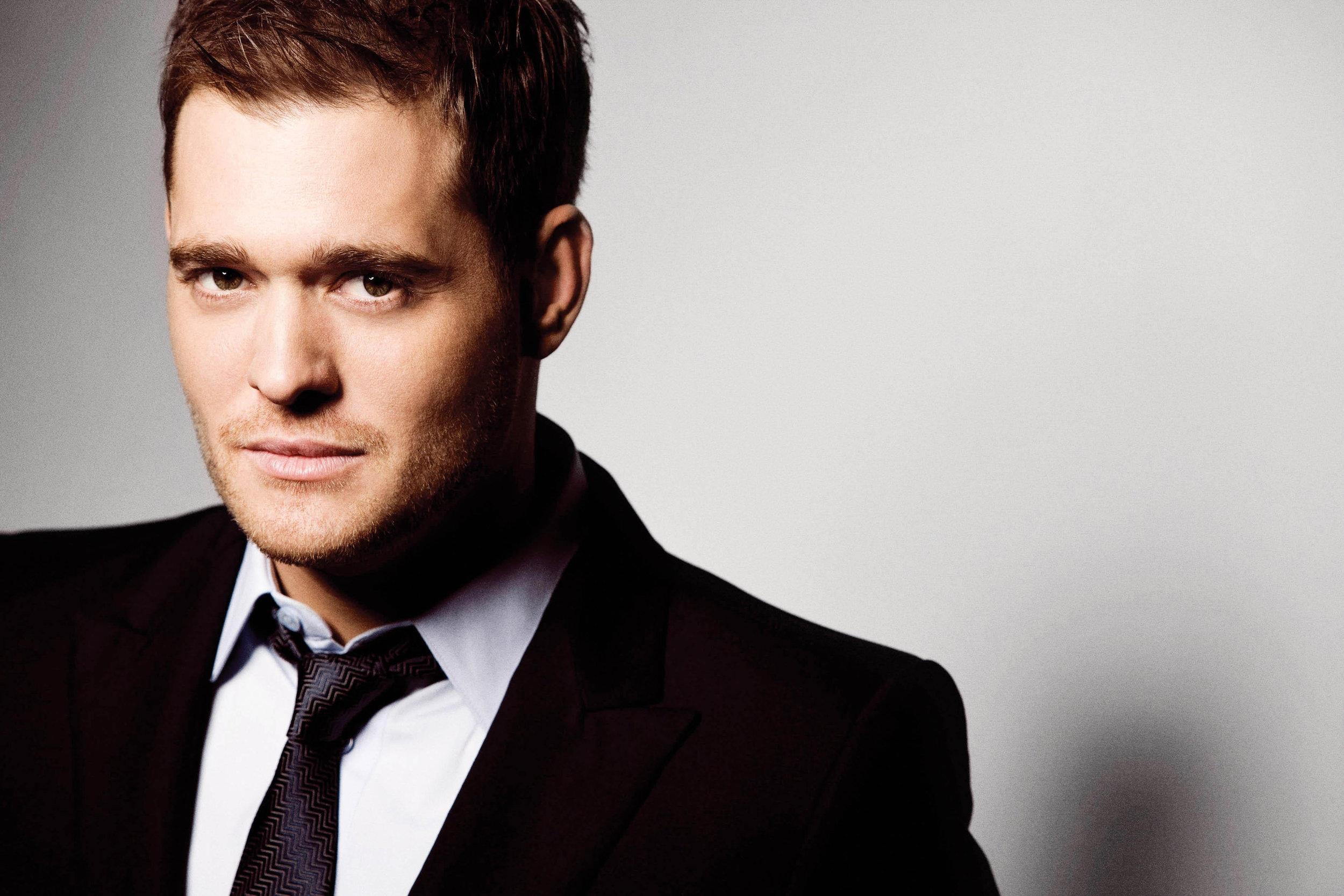 Michael Buble - Singer