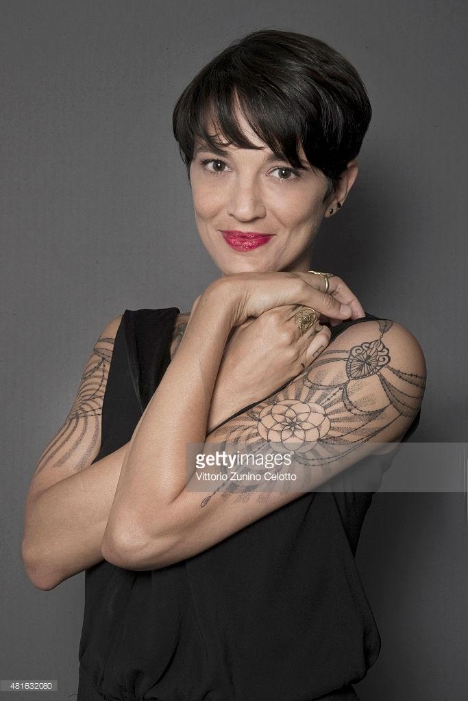 Asia Argento - Actress