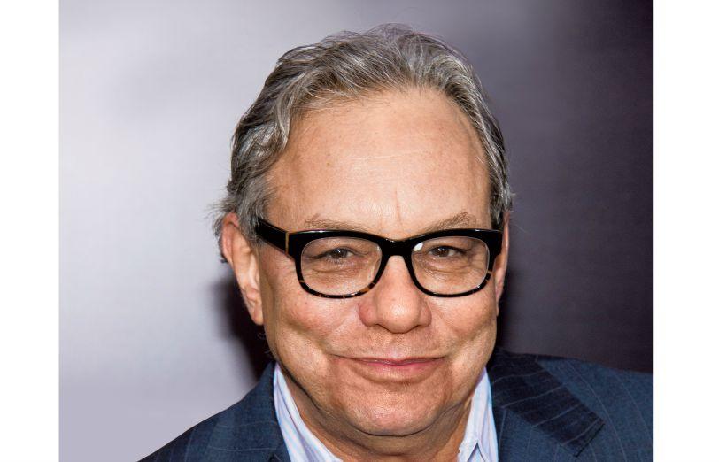 Lewis Black - Comedian