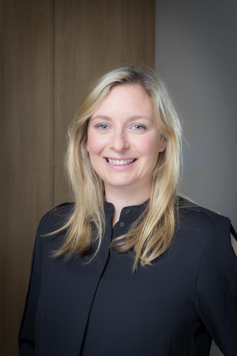 Anne-Marie Drohan<br>Sales & Marketing Director
