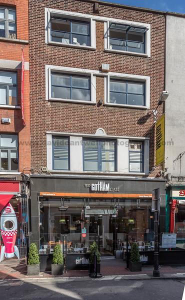 South Anne Street, Dublin 2