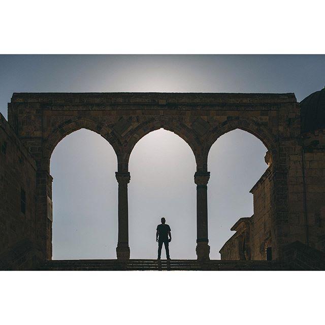 @jasoncrocker - Jerusalem