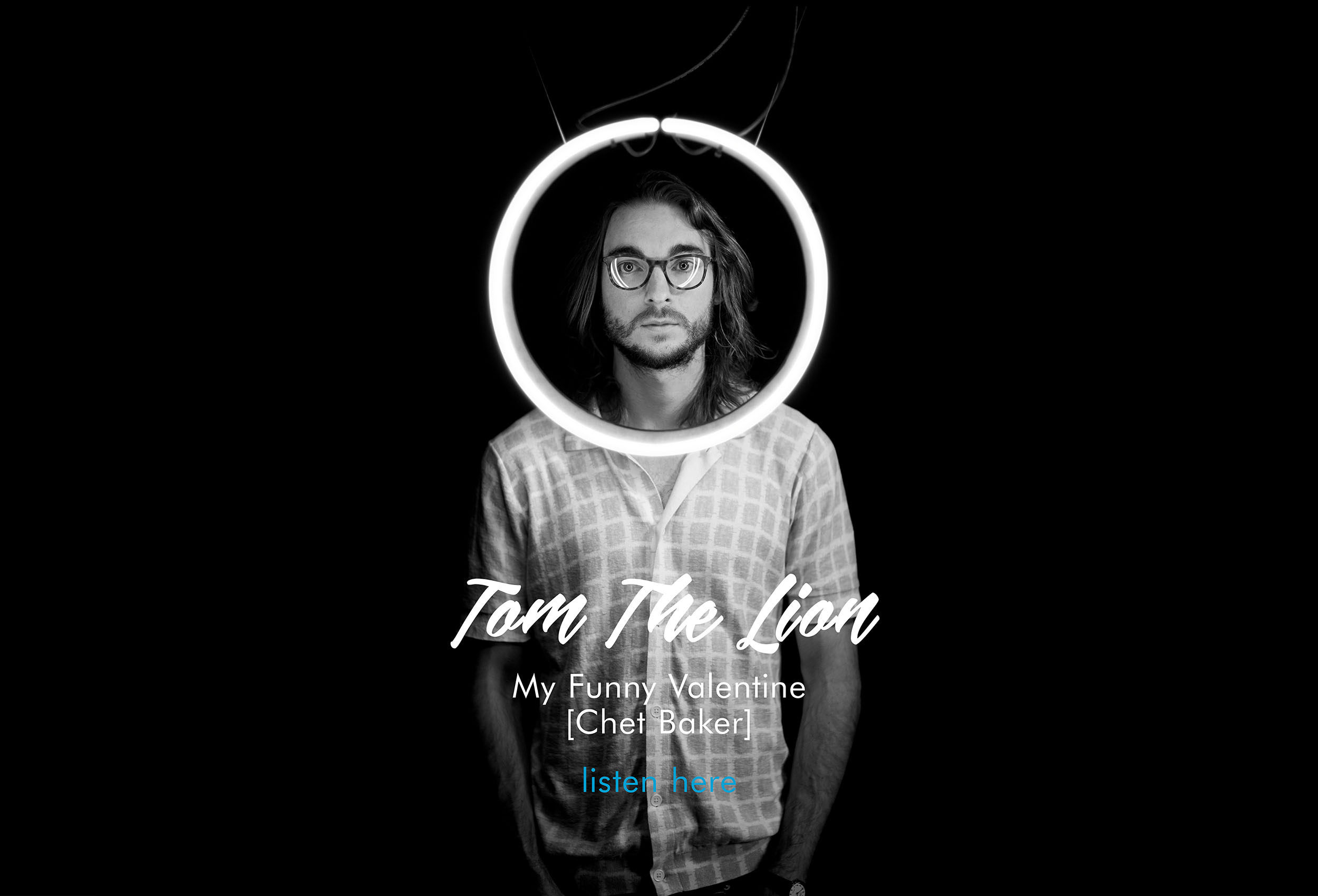 Torch Songs_Artist_Carousel Images_Tom The Lion.jpg