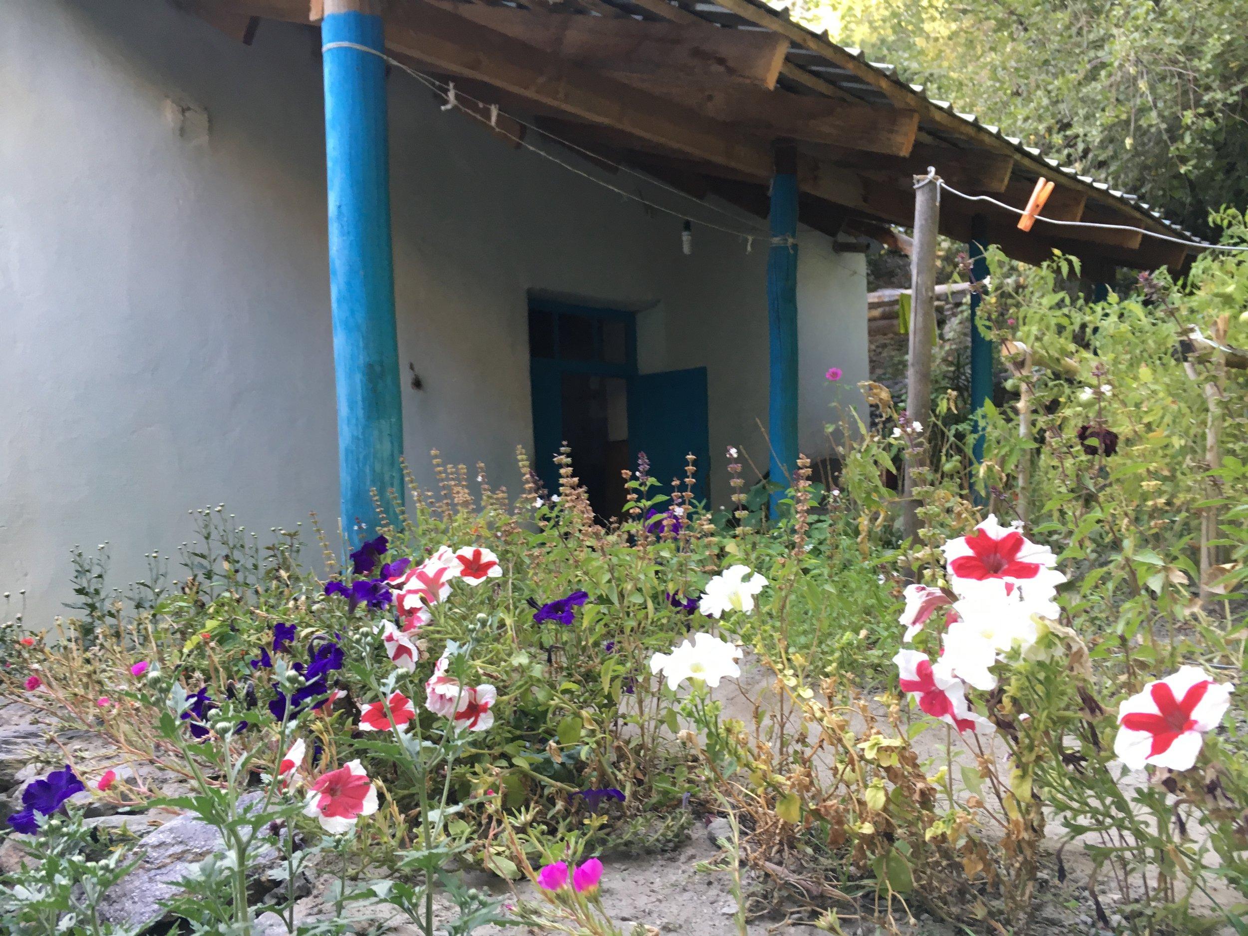 Navruzbek Homestay