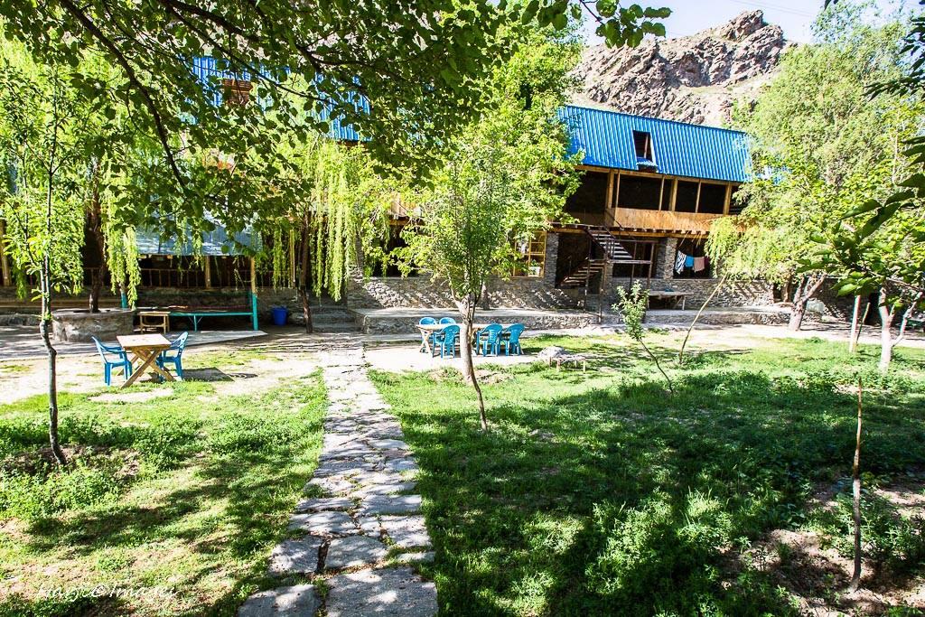 Pamir Lodge