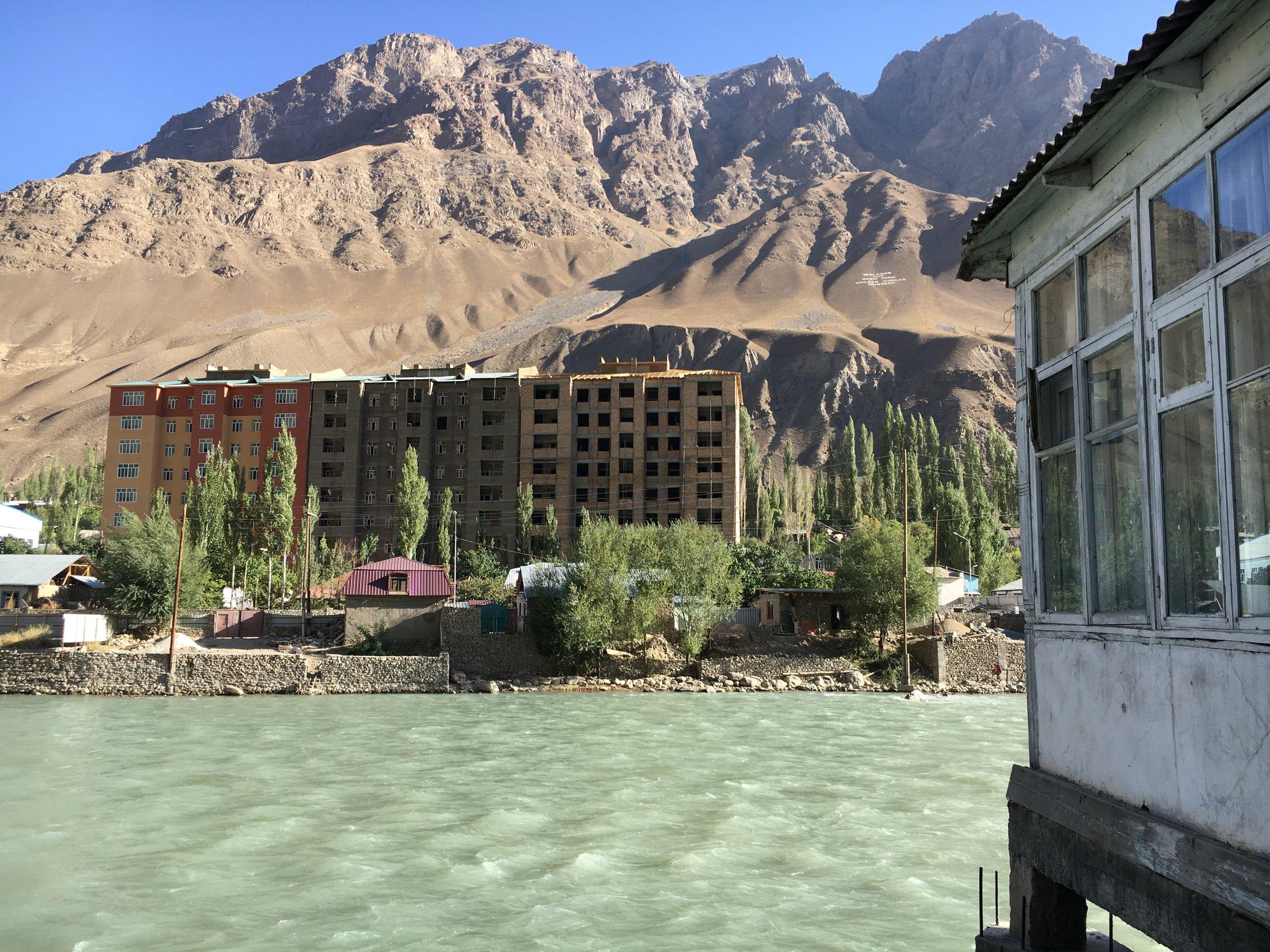 Nosiri Hotel