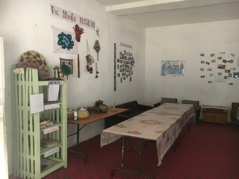 Hanis Guesthouse