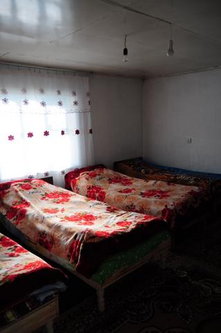 Mansur Tulfabek Guesthouse