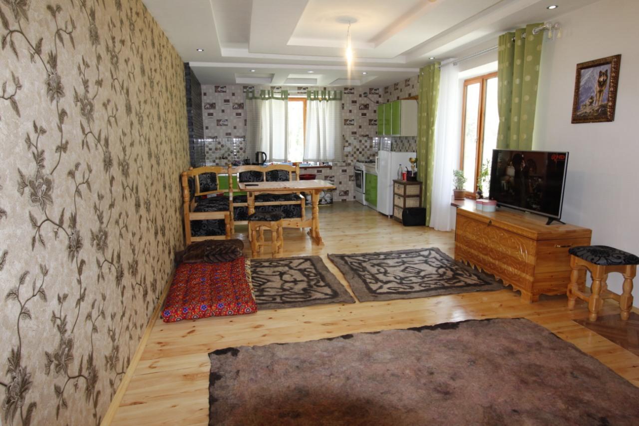 Hostel Khorog Stay