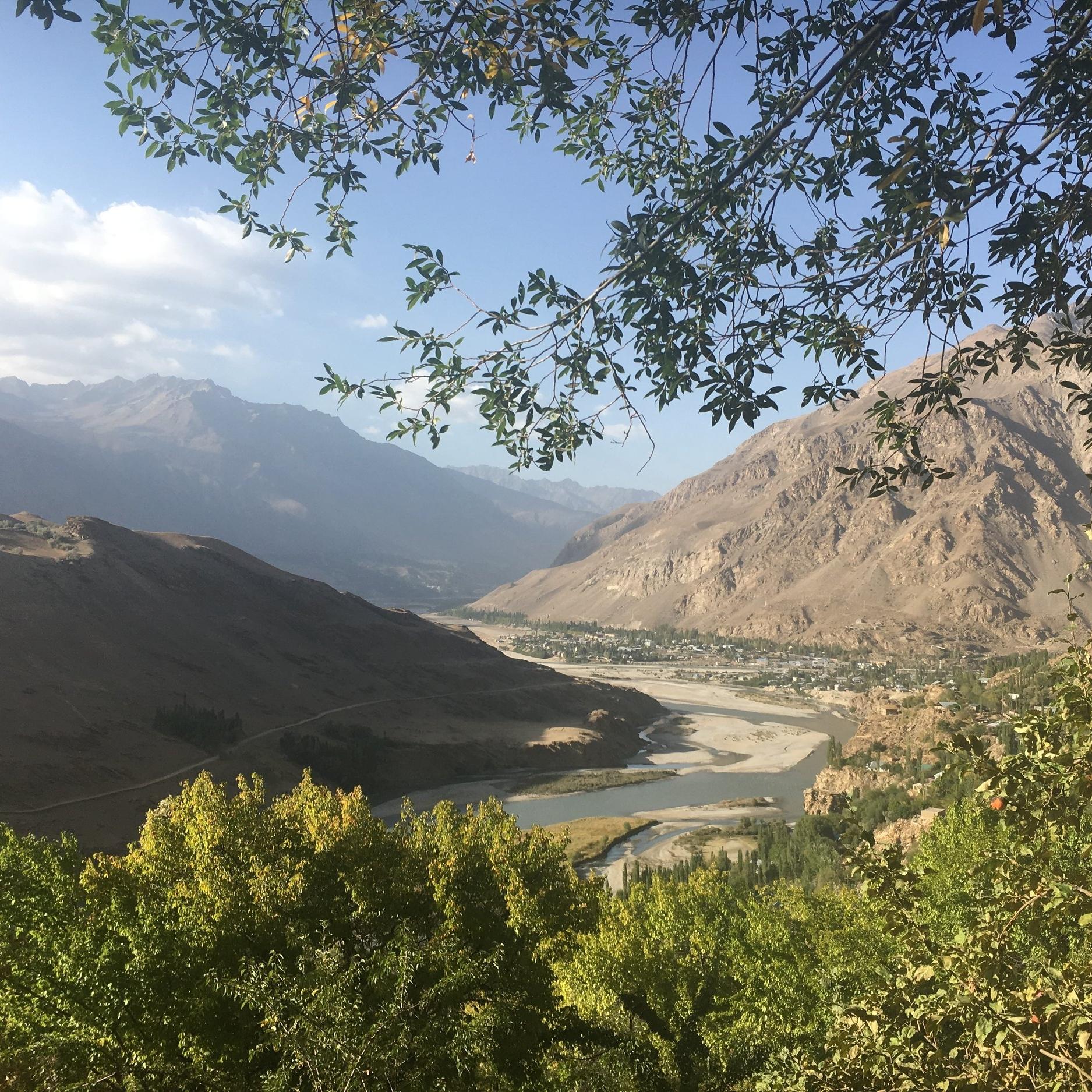 Aslan Mountain Homestay