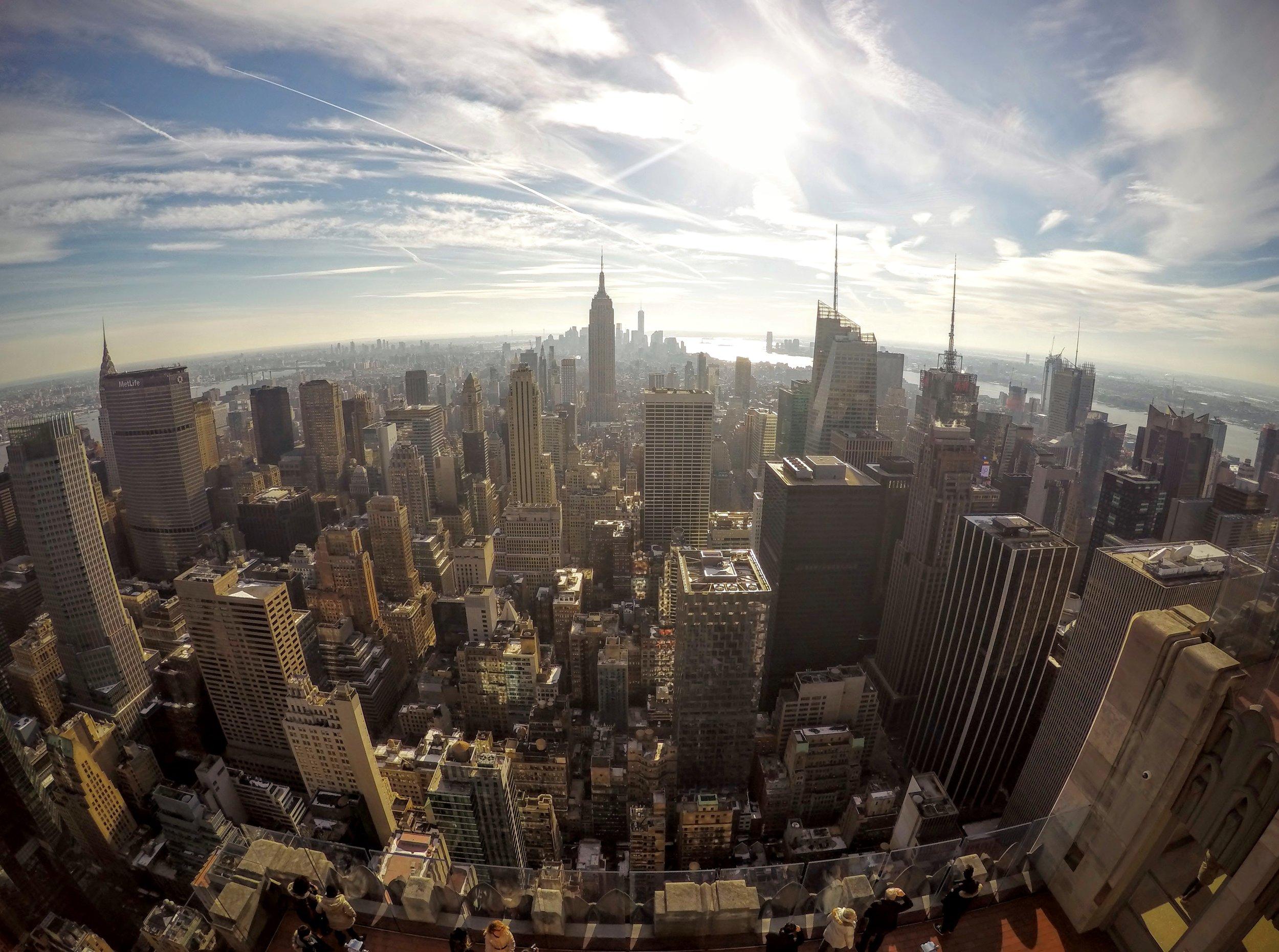 NY Views