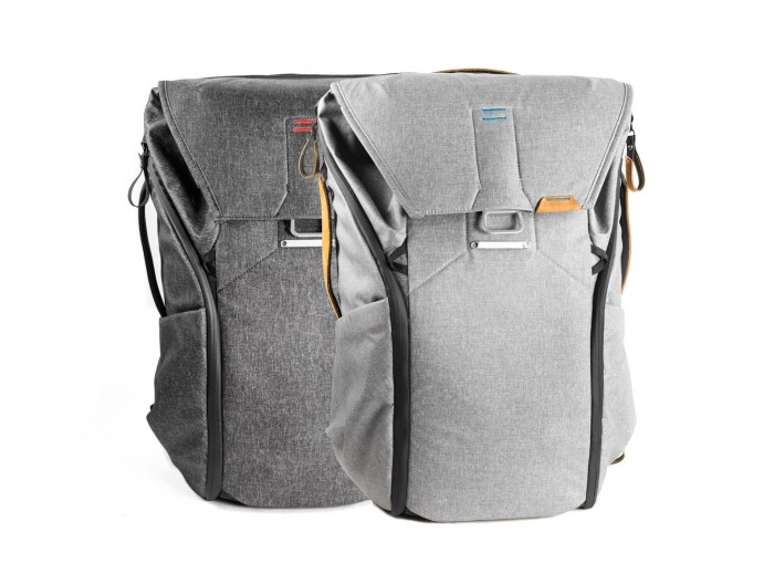 The EveryDay Backpack by PeakDesign