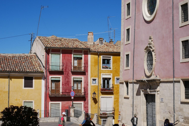 Casas de Cuenca