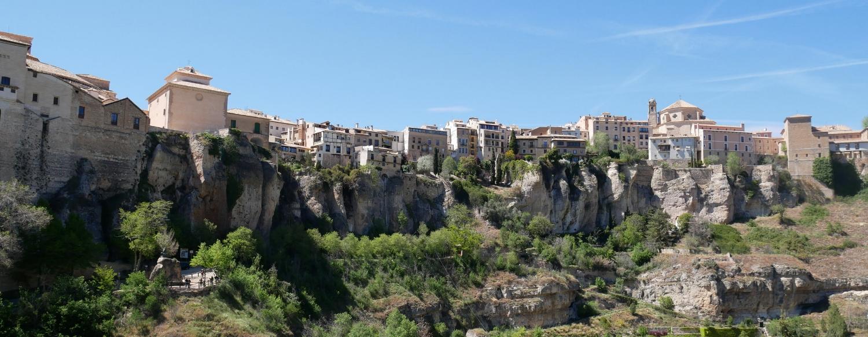 Vistas de Cuenca