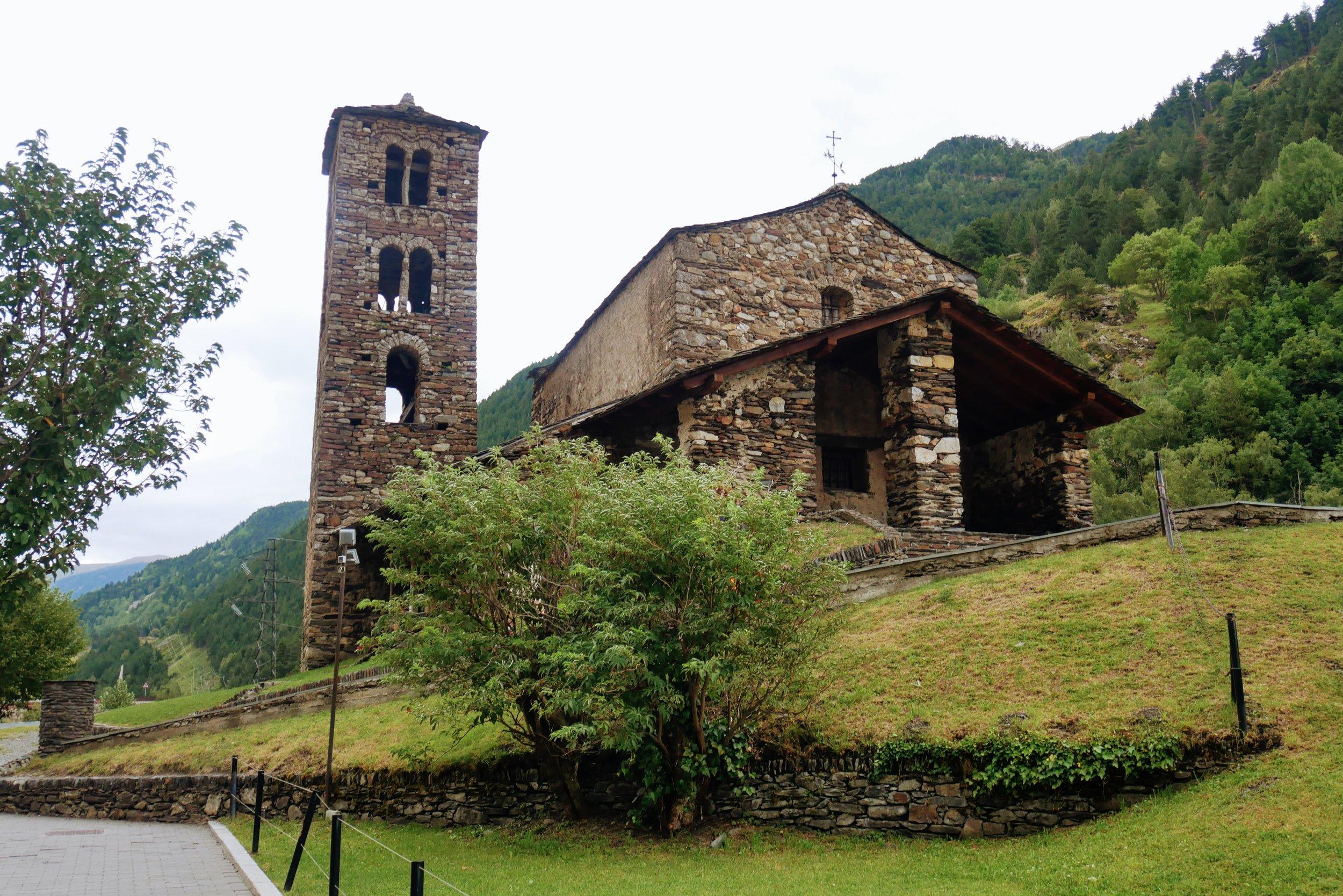 Sant Joan de Caselles