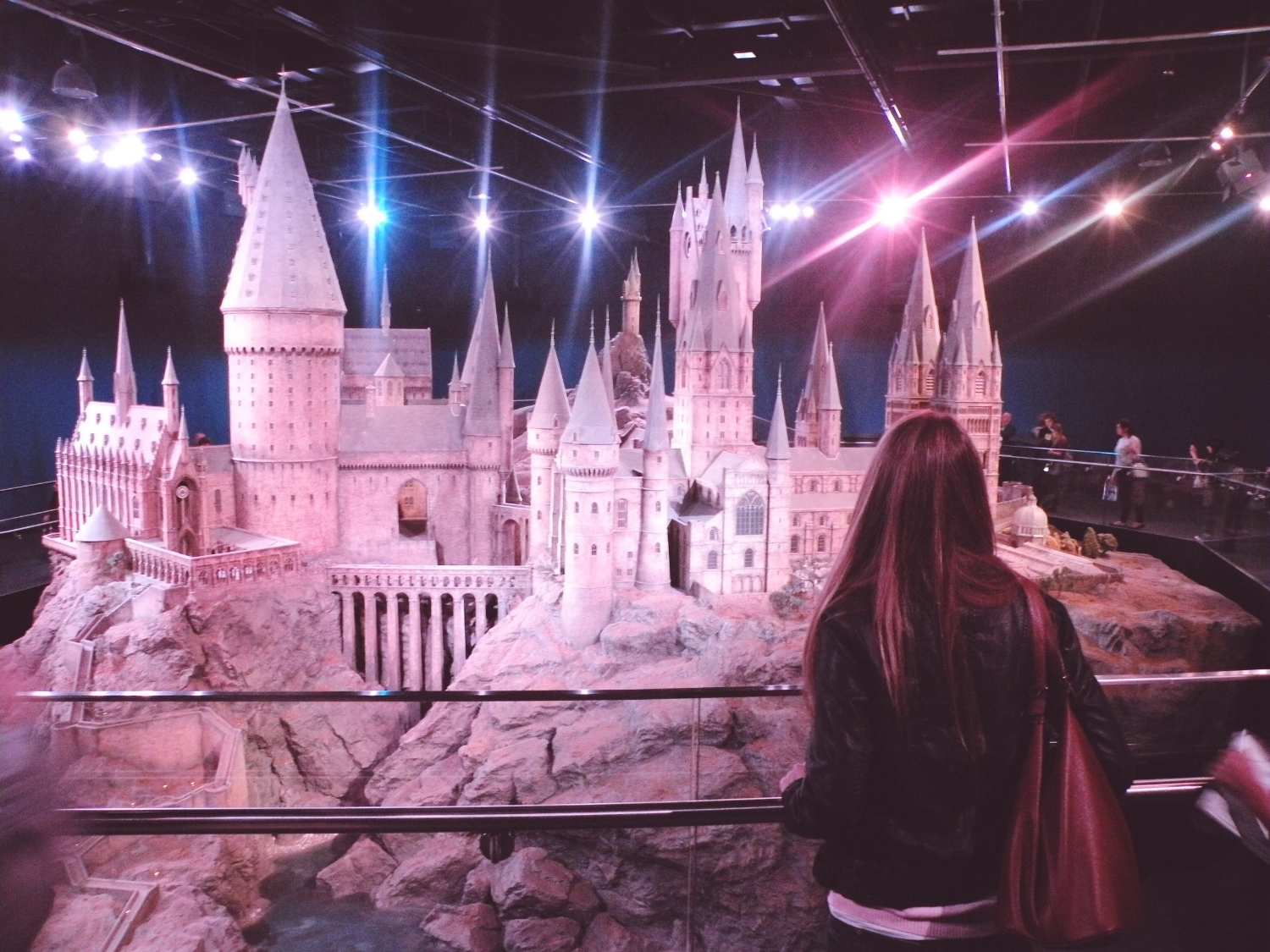Localizaciones Harry Potter en Londres - TravelHolics