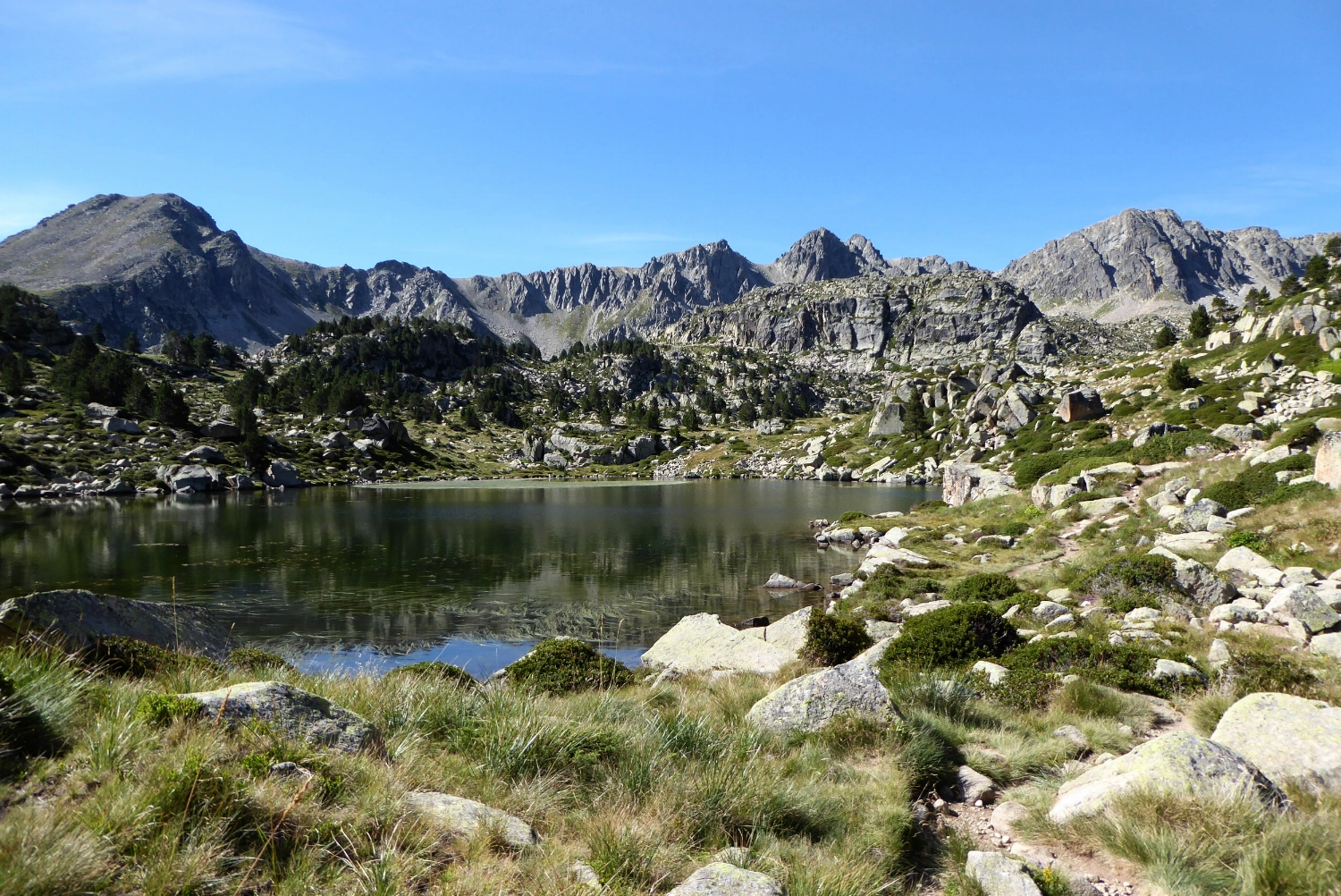 Top 10 Andorra - TravelHolics