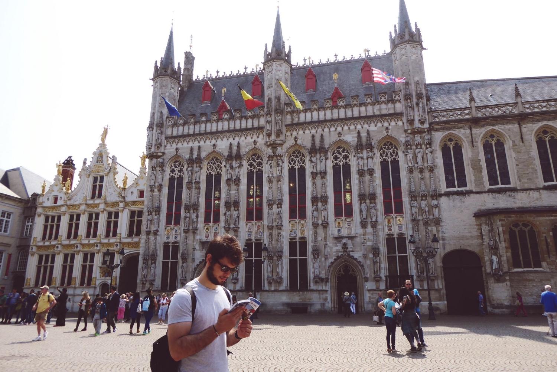 Guía fin de semana en Bélgica - TravelHolics