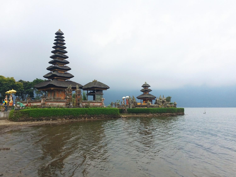 Ruta 15 días en Indonesia