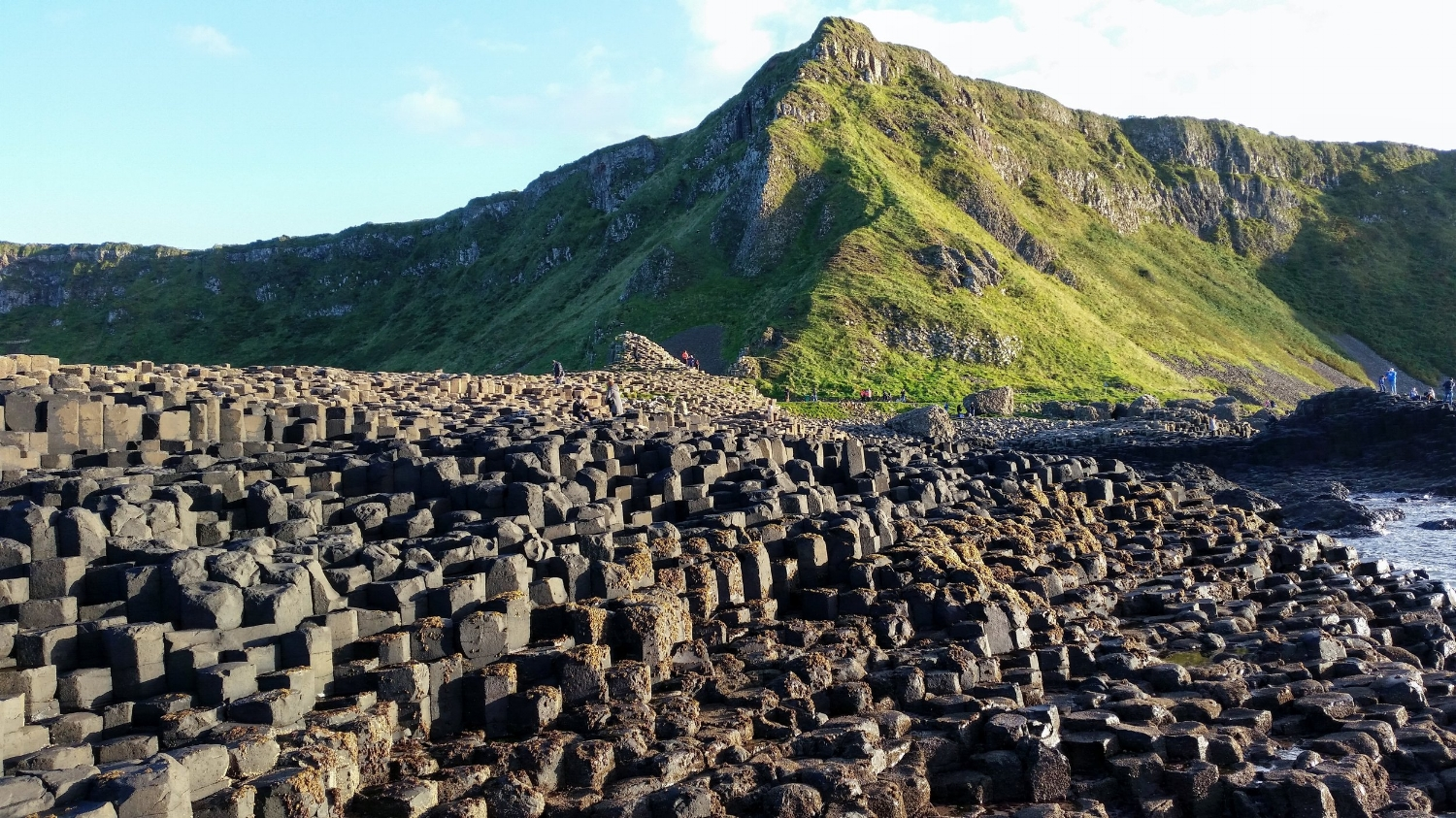 Descubrir The Giant's Causeway - TravelHolics