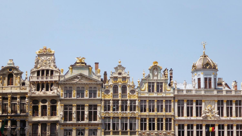 Guía de Bruselas