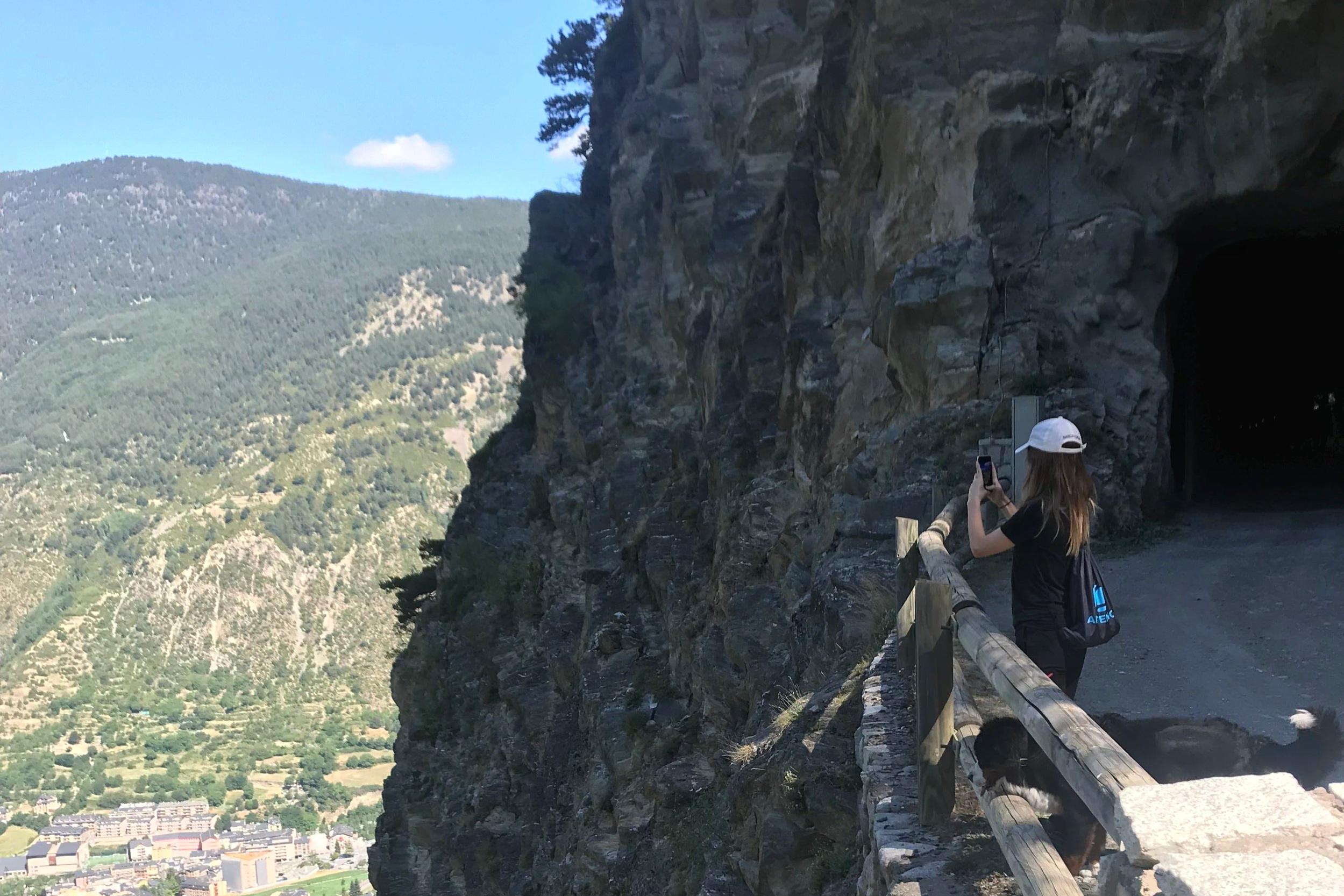 Camí de les Pardines - Excursiones - TravelHolics
