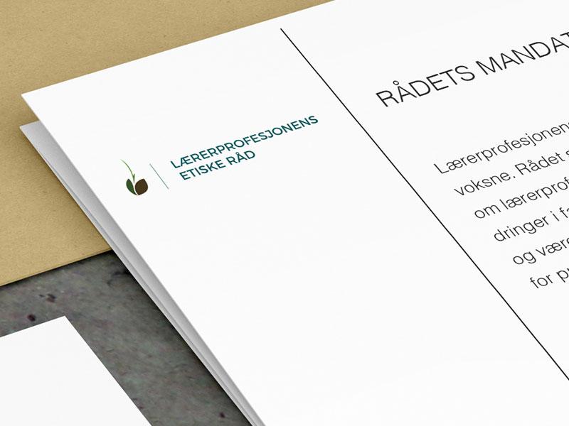 Rådets mandat  Læreprofesjonens etiske platform (pdf)