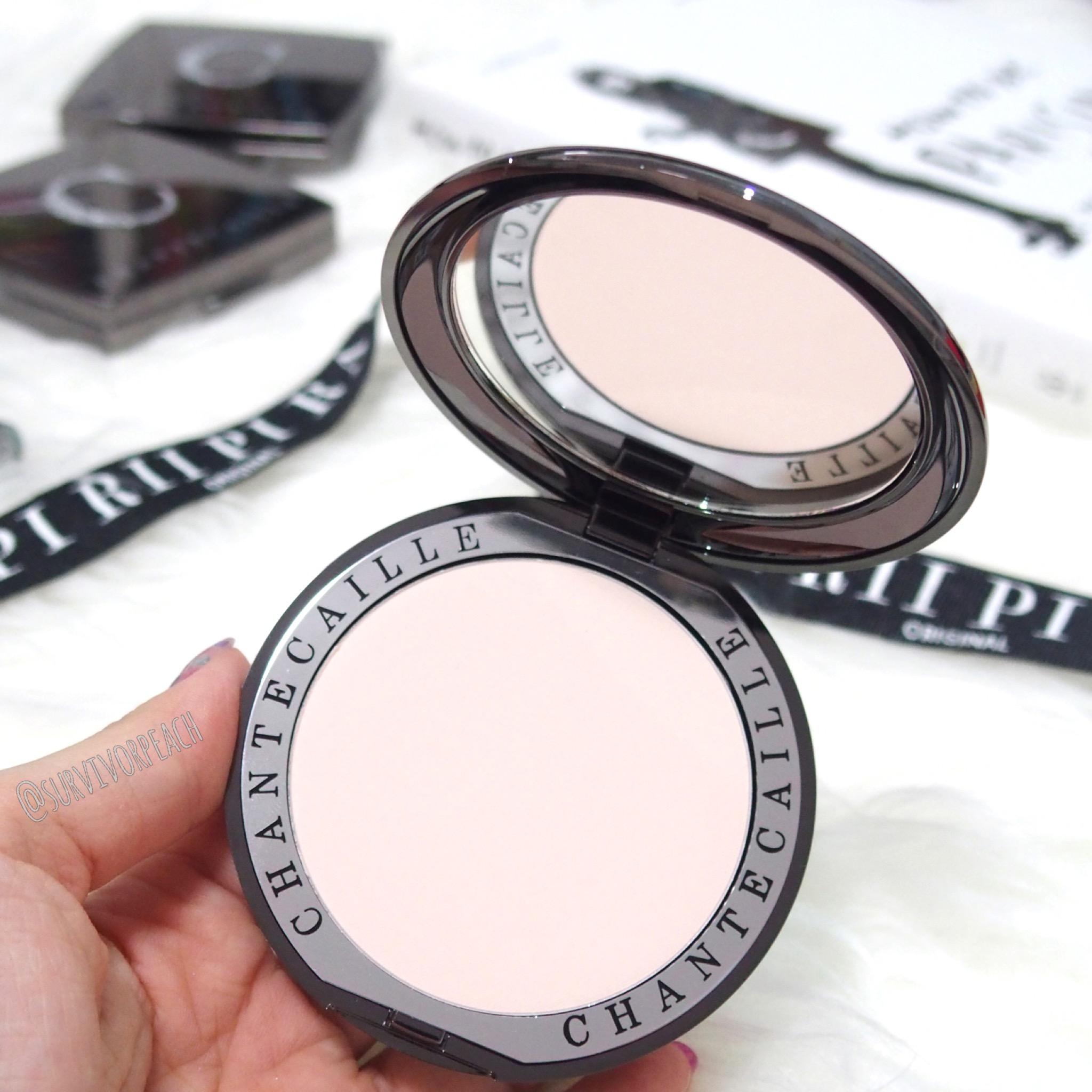 Chantecaille HD Perfecting powder