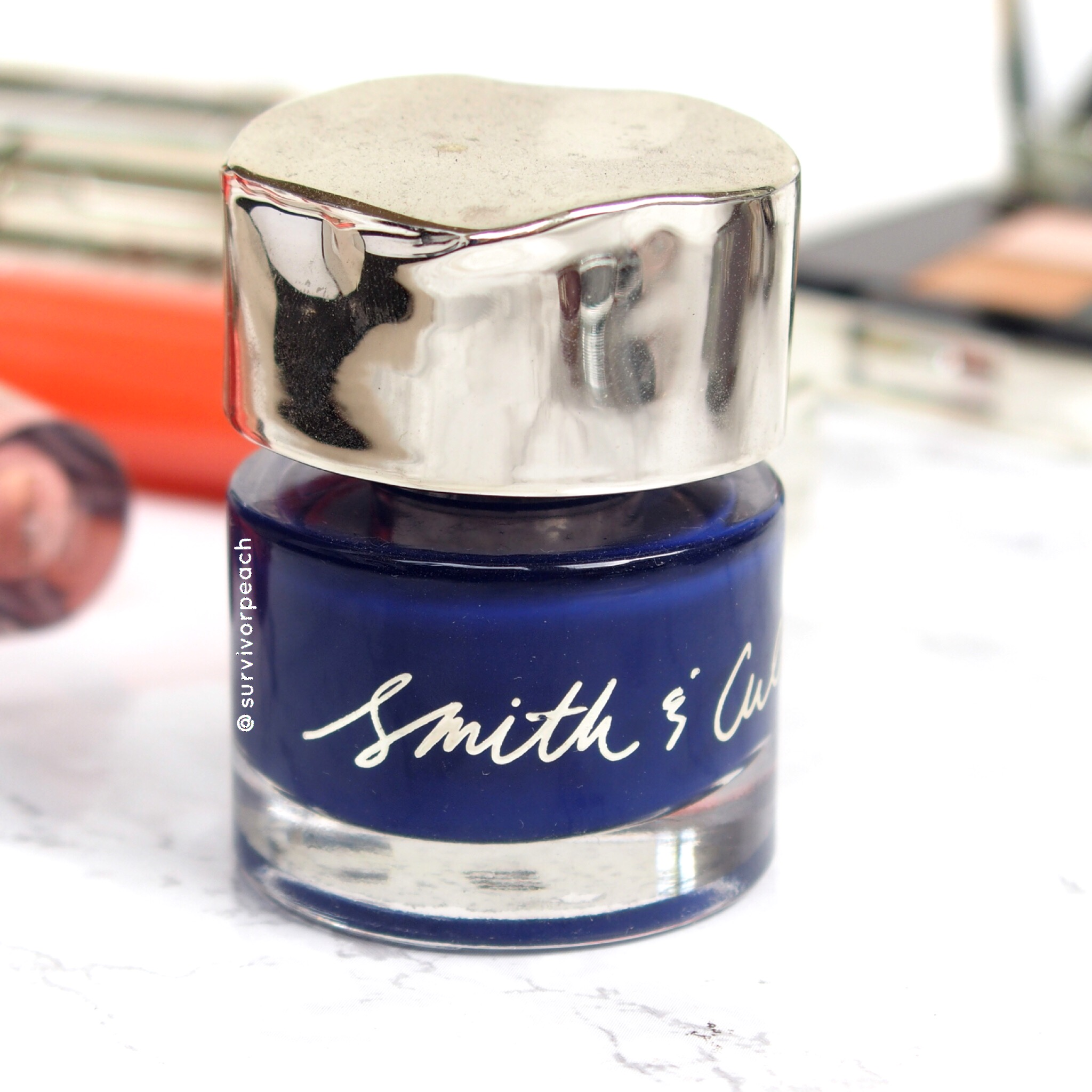 Smith & Cult Nail Polish in Kings and Thieves.
