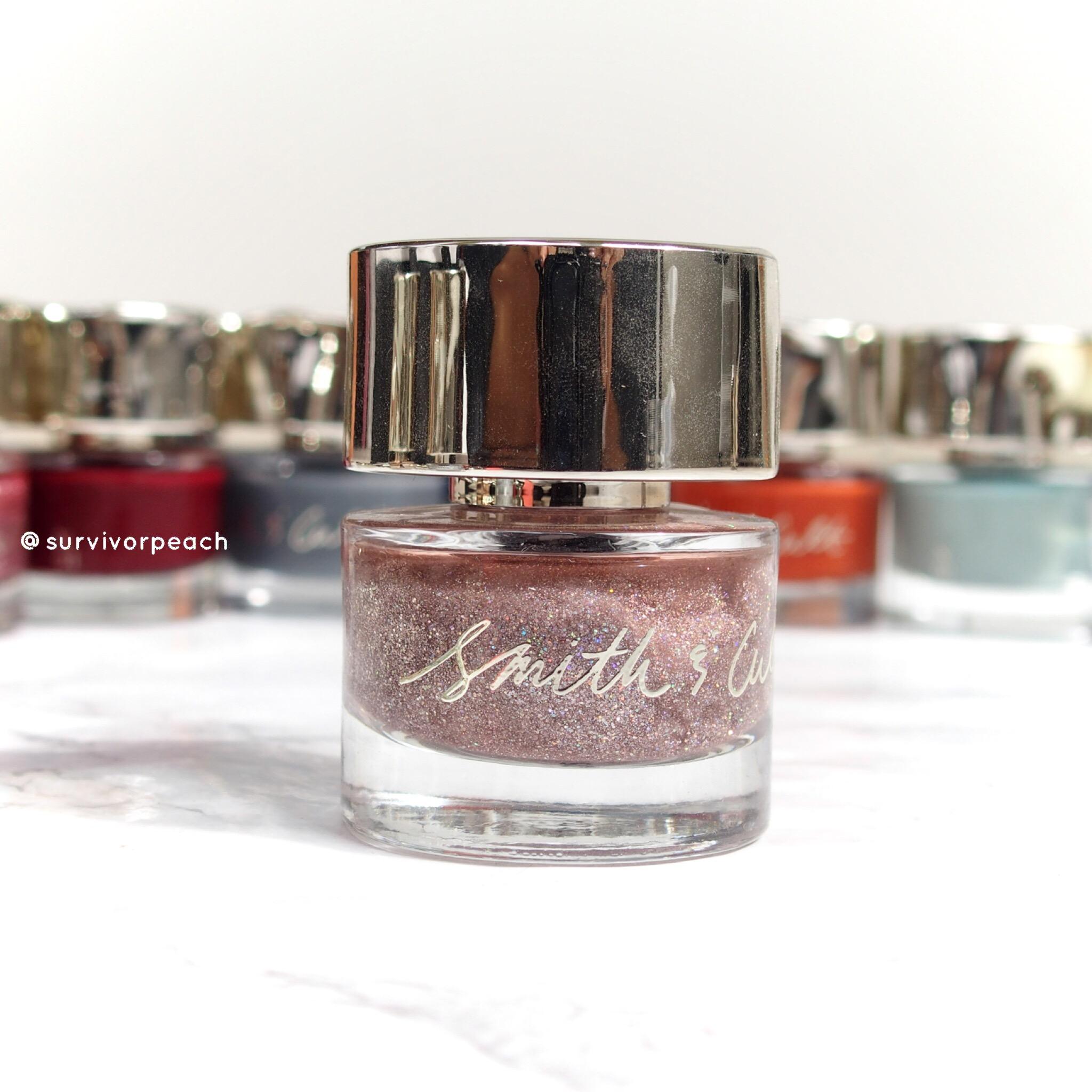 Smith & Cult Nail Polish in Take Fountain