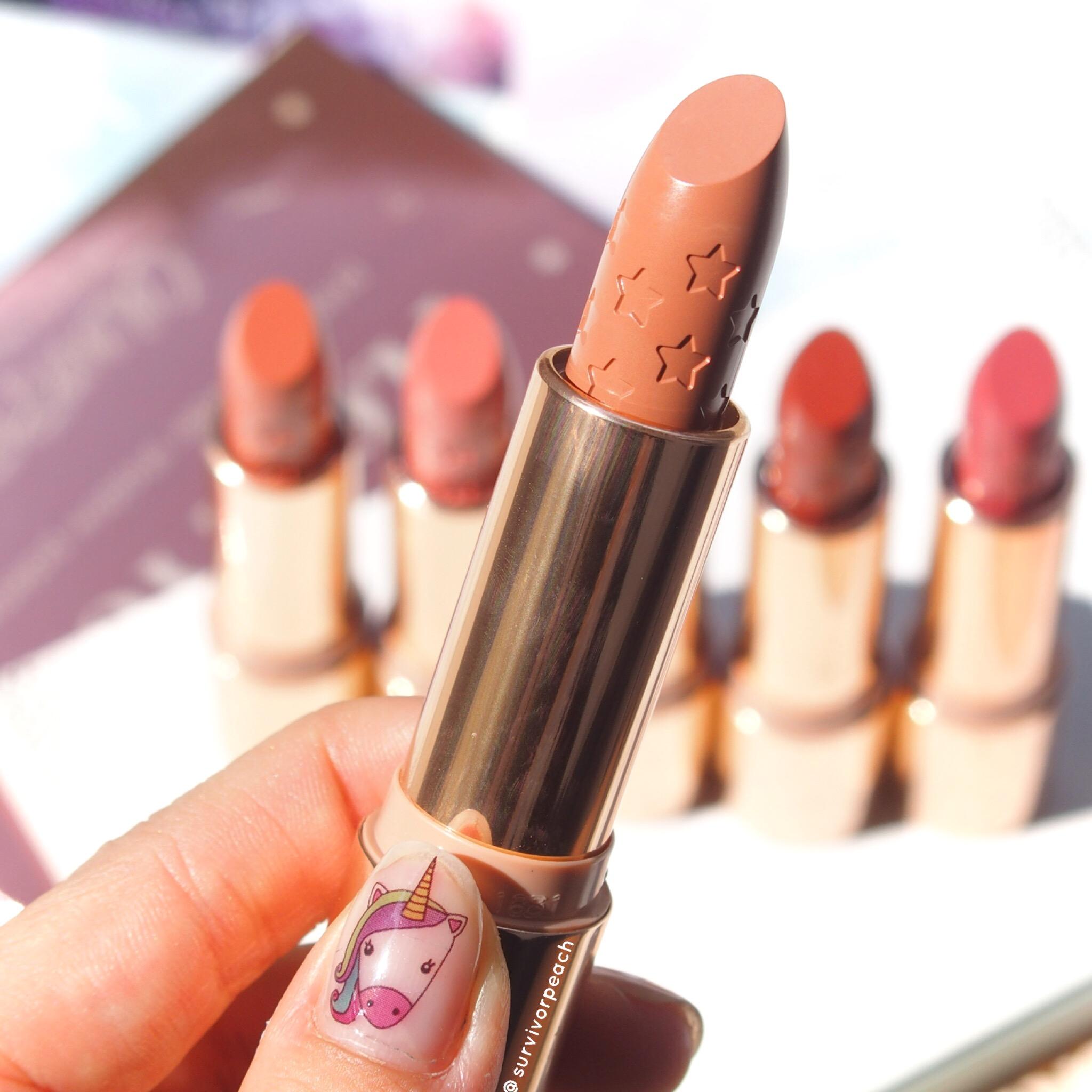 Colourpop Lux Lipsticks Uno Mas