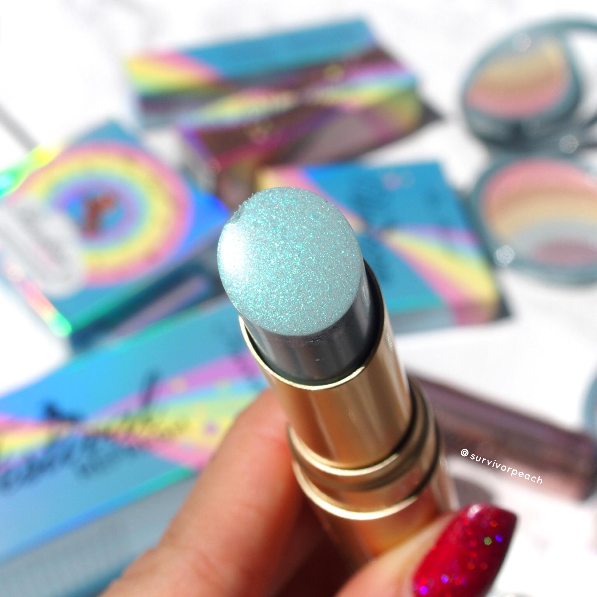 La Crème Mystical Effects Lipsticks Unicorn Tears