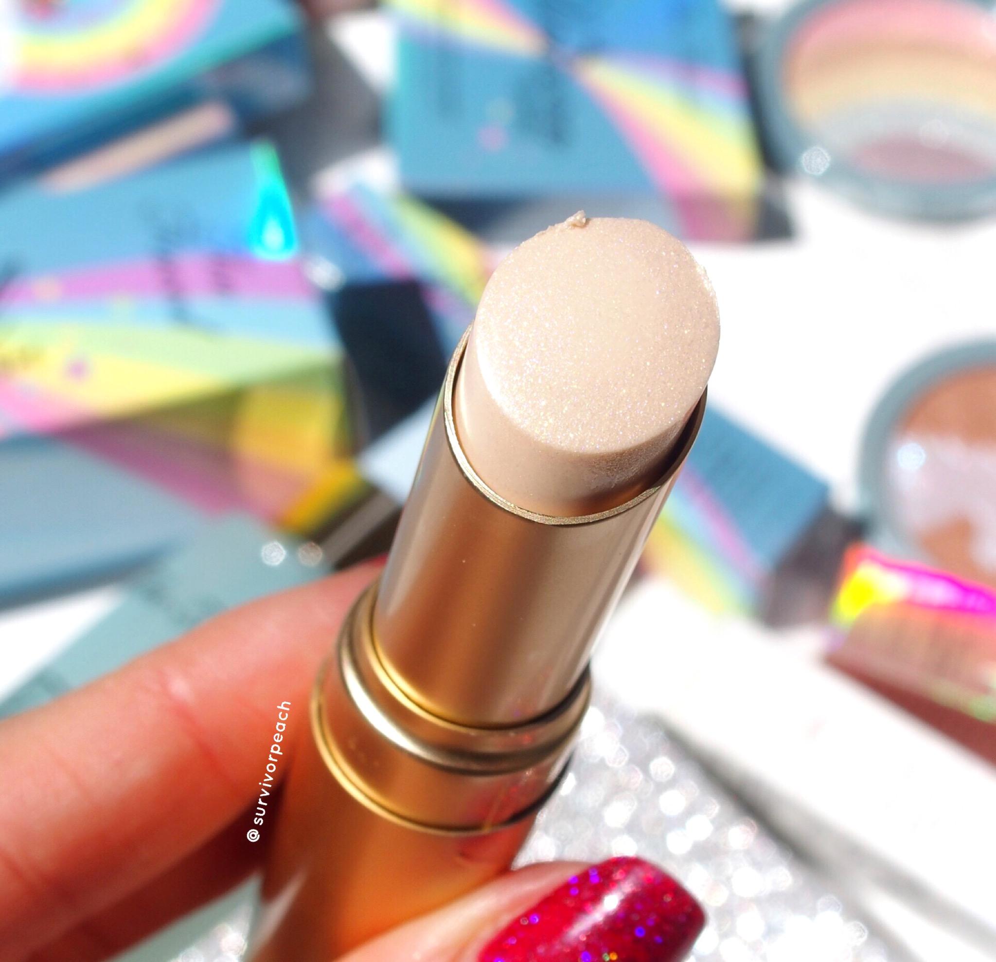 La Crème Mystical Effects Lipsticks Angel Tears