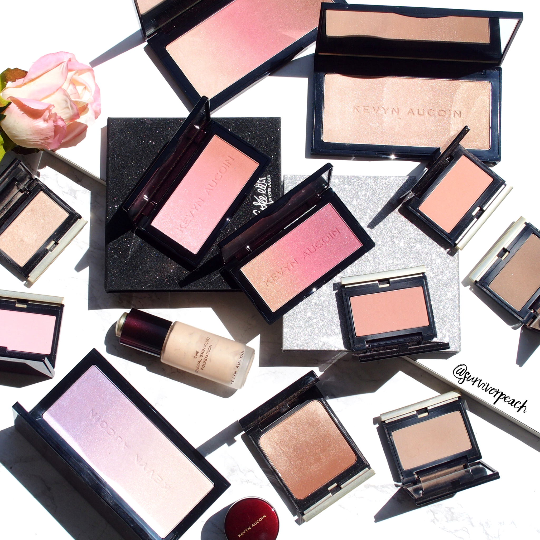 Kevyn Aucion collection