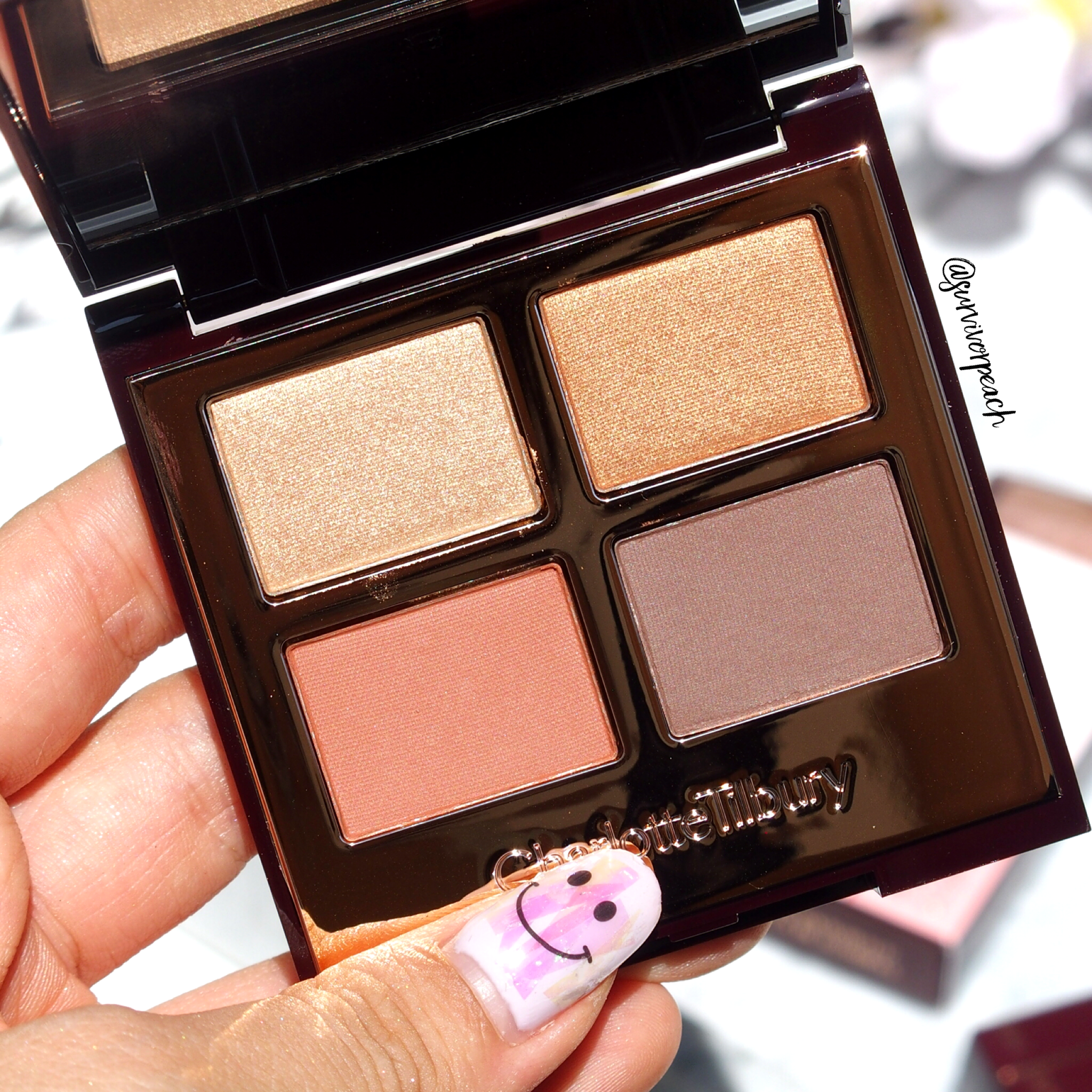 Charlotte Tilbury Transform Eyes.
