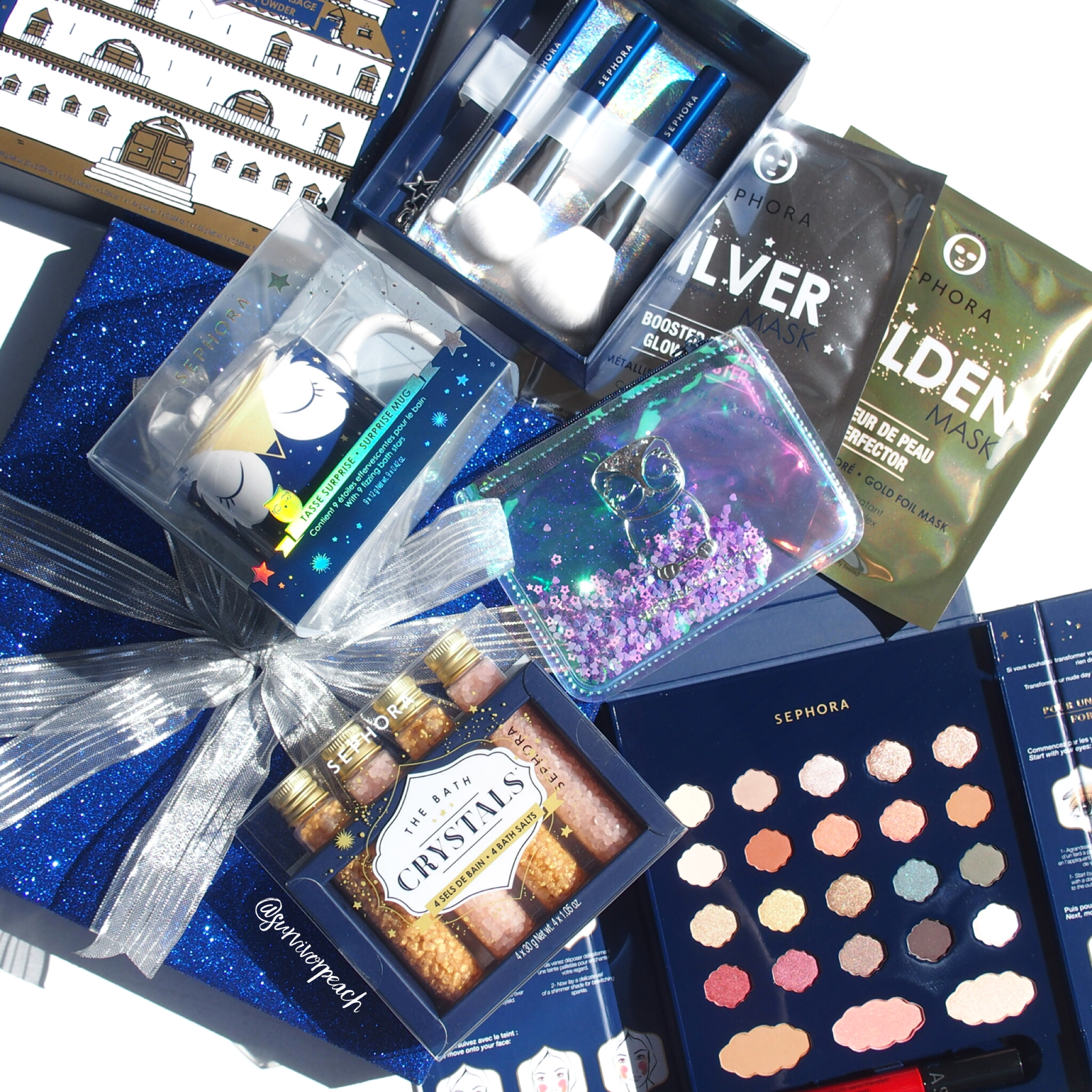 Sephora Collection 2018 Holiday Gifts